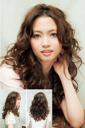 BEAUTY HAIR STYLE 2011: Trends Japanese Spring Summer Hair Style 2011