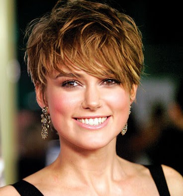 short hairstyles 2011 for women. Pixie Short Hair Style 2011