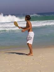 Praia do RJ