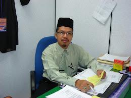 Pegawai Pendidikan Islam (R)