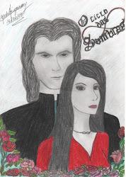 Kimberly e Ulrich