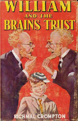 25-William and the Brains Trust