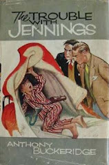 The Trouble with Jennings