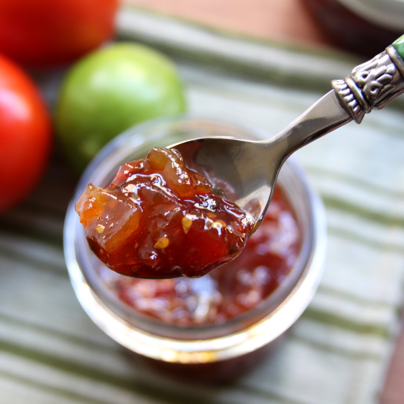 ShowFood Chef: Cowboy Tomato Jam
