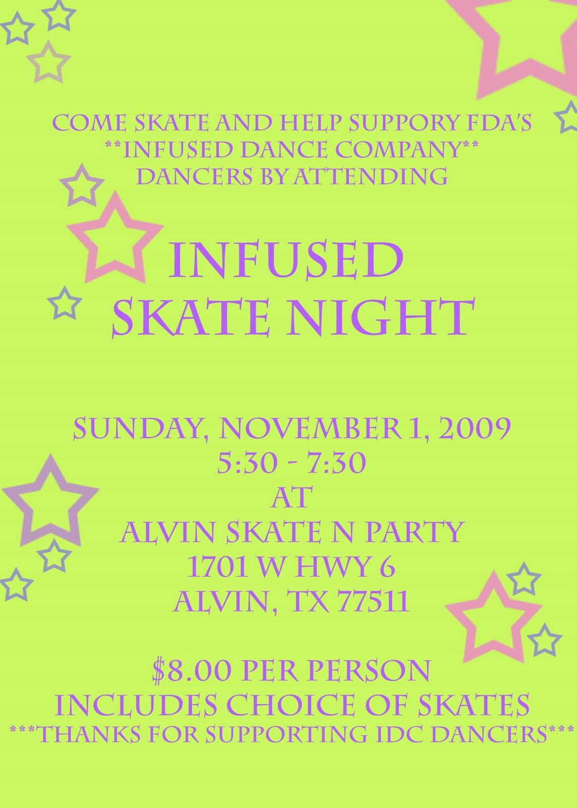 [skate+night]