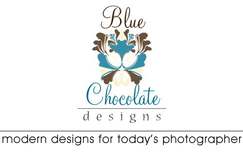Blue Chocolate Designs