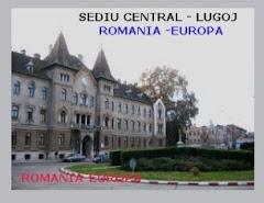 Sediul central Lugoj al LDICAR-EUROPA  (cladirea primariei-Lugoj)