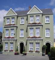 Hotel en Western Road, Cork, Irlanda