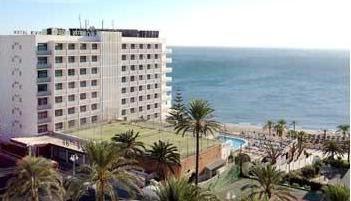 Hotel Benalmadena Medplaya Riviera