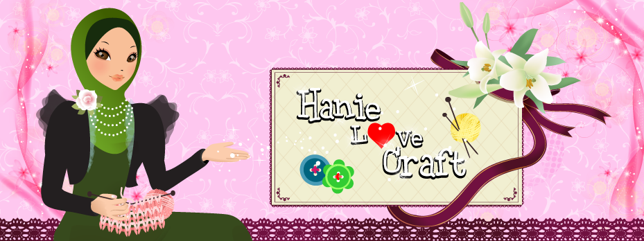 ~Hanie Love Craft~