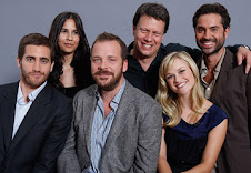 Rendition Cast