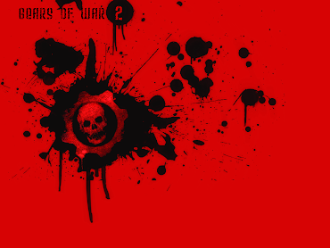 #11 Gears of War Wallpaper