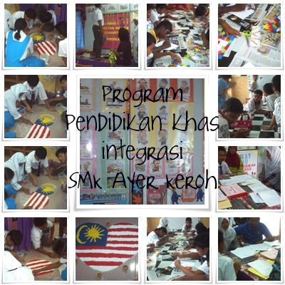 PROGRAM PENDIDIKAN KHAS INTEGRASI