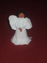 Lilla ängel