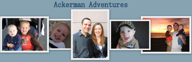 The Ackerman Family