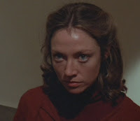 Veronica Cartwright has more to fear aliens...um...wait...no she doesn't.