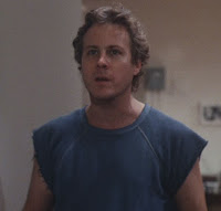 John Heard lead the 1980's love for sleeveless shirt.