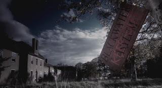 Blackwater Asylum...Great Vacation Spot!