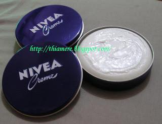 nivea moisturizing cream review