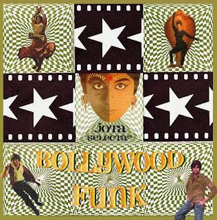 Jota Selecta: Bollywood Funk