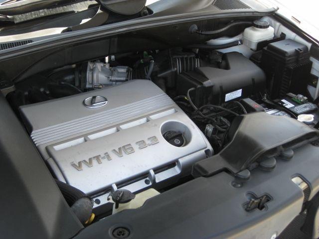 2006 Lexus Rx 330 2006 Lexus Rx330 Luxury Multi Purpose