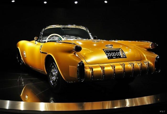 Salisbury news the world 39 s rarest car