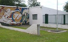 """EL """"VIEJO CENTRO DE EX SOLDADOS"""" DE BELLA VISTA (año 2007)"""