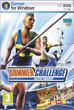 Summer Challenge 2010
