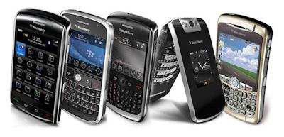 Sebagai Modem - Untuk menggunakan BlackBerry anda sebagai modem