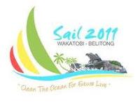 Sail Wakatobi-Belitung 2011