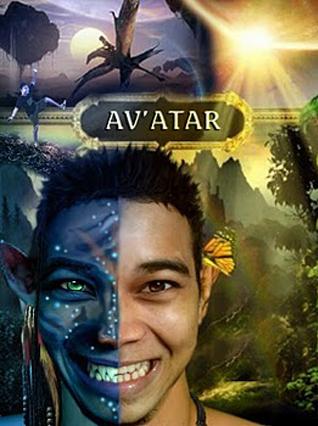 Jadi avatar