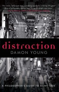 Distraction (Australian Edition)