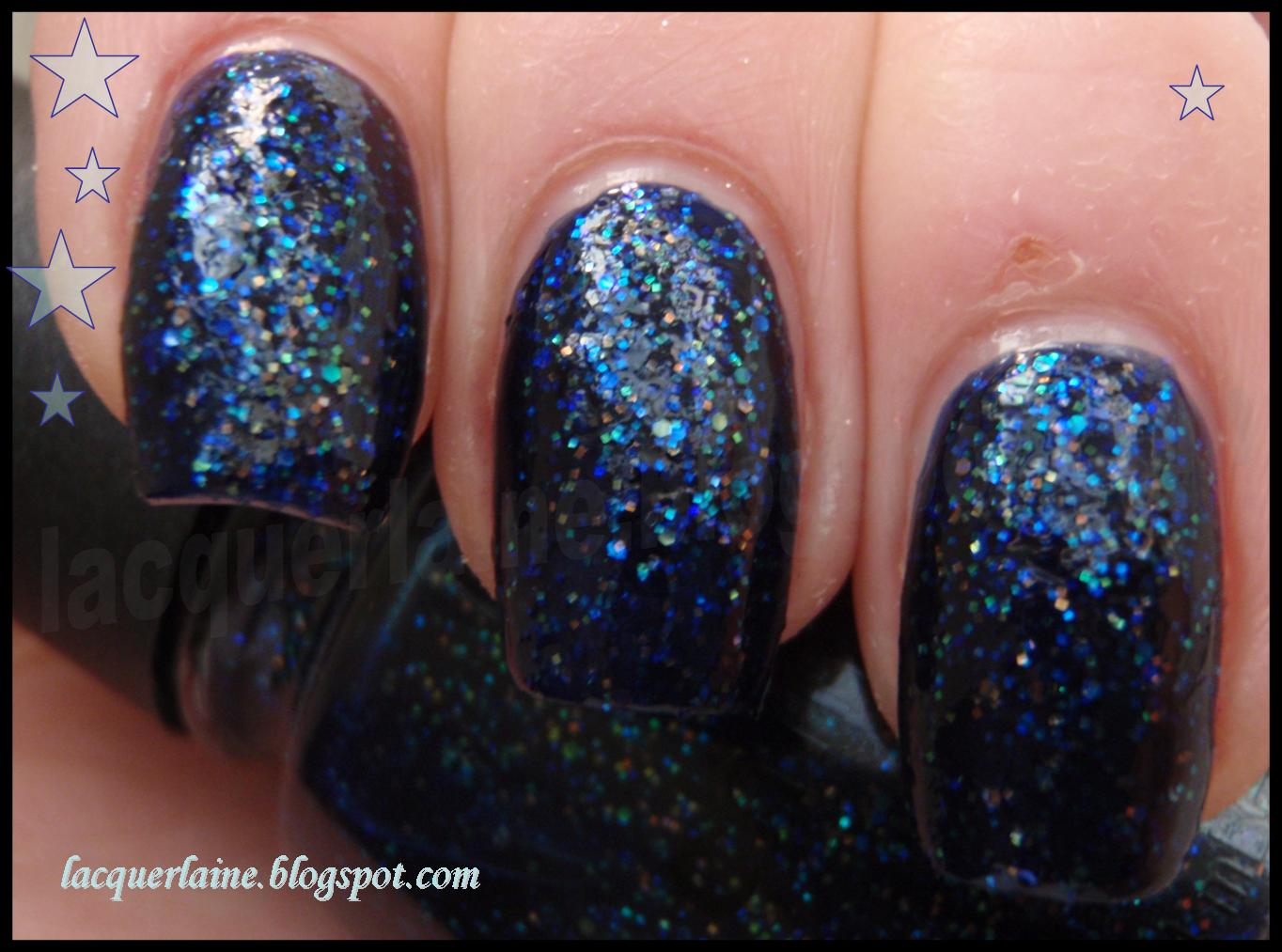 Lacquer Laine: China Glaze Specialty Polishes