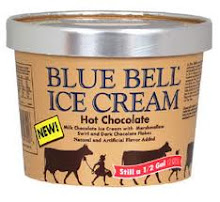 I sure do Love Blue Bell!!! :)