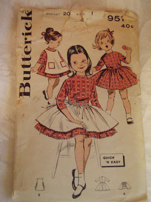 dress patterns for little girls. is this little girls dress