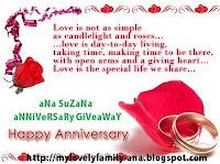 ana anniversary giveaway
