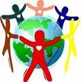 Todos  unidos  por um mundo melhor!!!