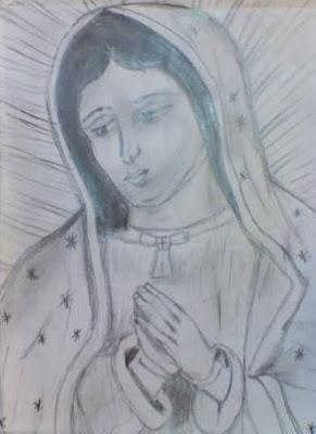 La Virgen de Guadalupe un Maravilloso Milagro de Dios