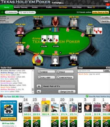 {Zynga Poker Chips Generator v4 0}