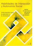 habilidades de interacción y autonomía social