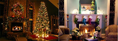 Christmas Interior Decor Idea