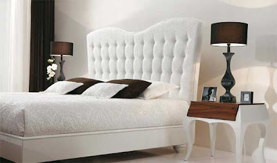 Furniture Modern Bedroom on Modern Bedroom Furniture Decoration From Team Mobil Fresno   Modern
