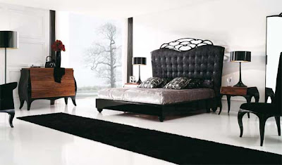 Bedroom Furniture on Modern Bedroom Furniture Decoration From Team Mobil Fresno   Modern