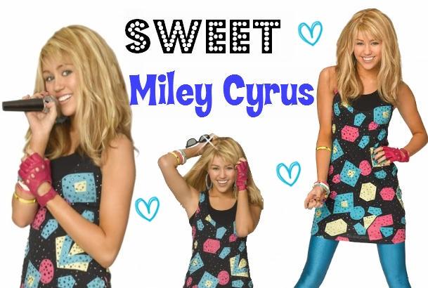 Shining Miley