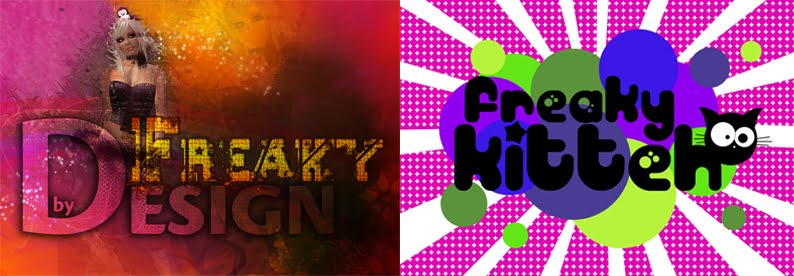 FreakyDesign