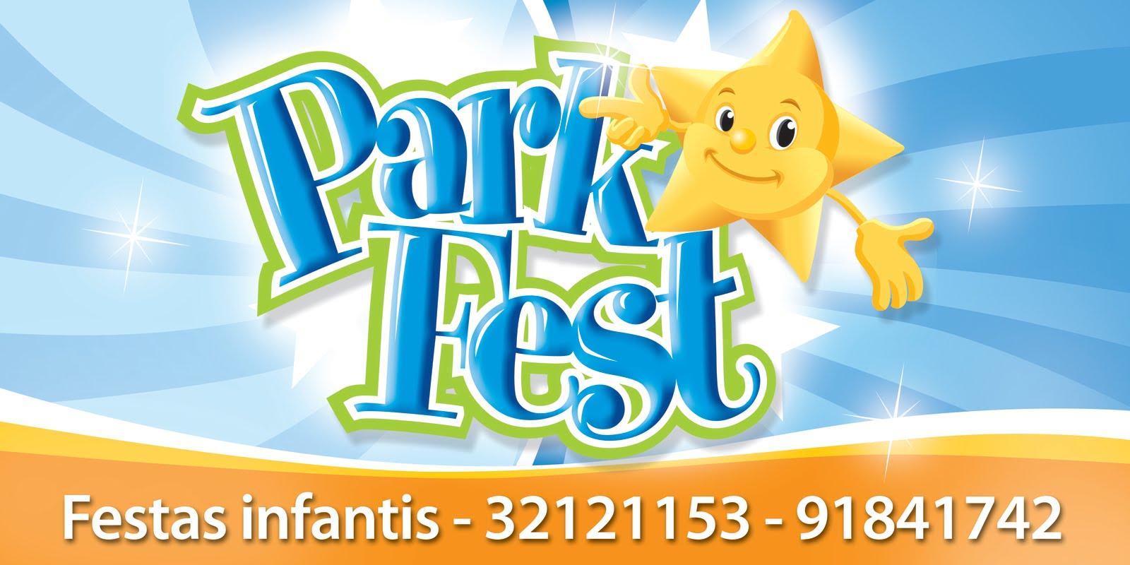 Park Fest - Festas Infantis