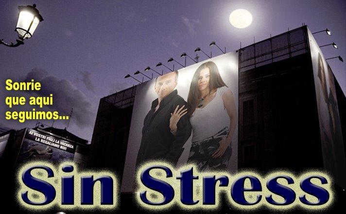 SIN STRESS