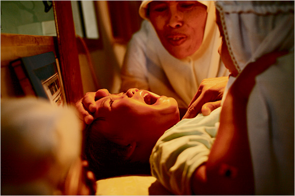 an analysis of the purpose of the female genital mutilation or the female circumcision Welcome to the programmatic area on female genital cutting also known as female circumcision or female genital mutilation critical analysis of interventions.