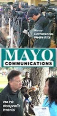 Media is magic at MAYO PR