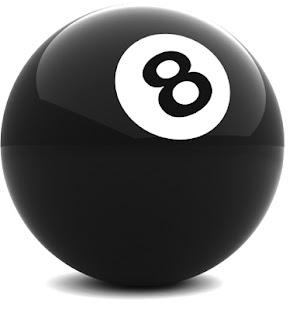 Il lato delle novit di mariella palla n 8 - 8 ball pictures ...